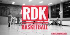 Basketball im TVR