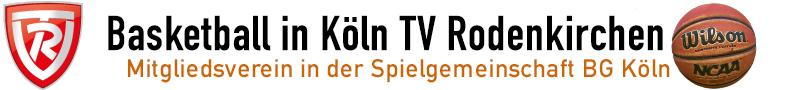 Basketball in Köln TV Rodenkirchen